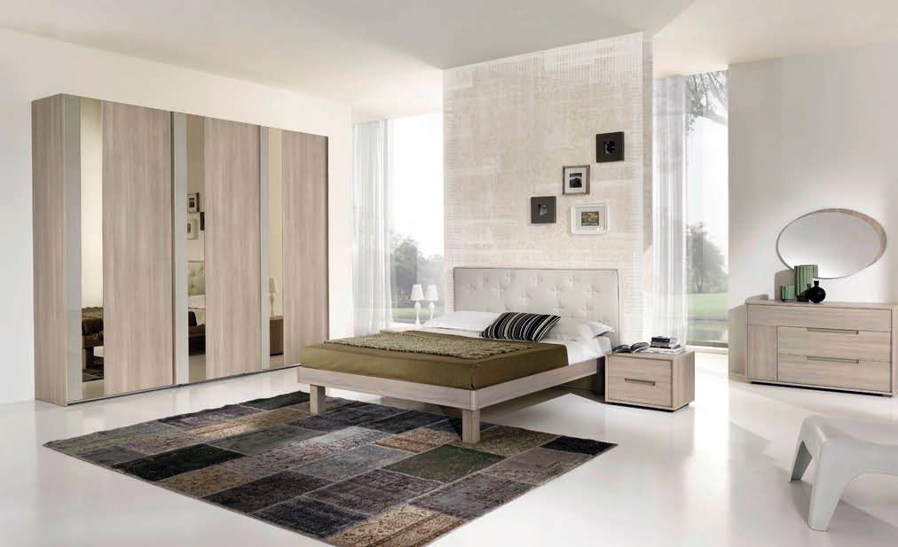 Offerte camere da letto matrimoniali complete - HotelMilan
